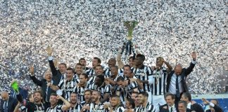 juventus serie a champions 2015