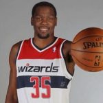 Kevin Durant Fine To Sign With Washington Wizards