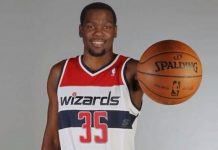 kevin durant signs with washington wizards 2015 nba