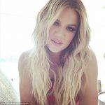 khloe kardashian birthday 2015 gossip