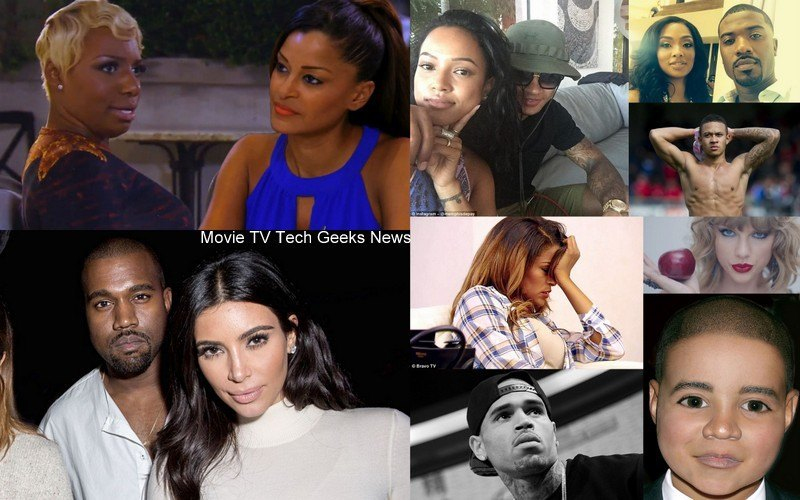 kim kardashian baby boy claudia jordan rhoa taylor swift apple images 2015