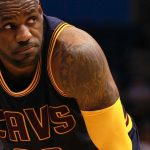 LeBron James Lone Cavaliers Superstar Remaining For NBA Finals
