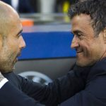 Can Luis Enrique Match Pep Guardiola With Barcelona?