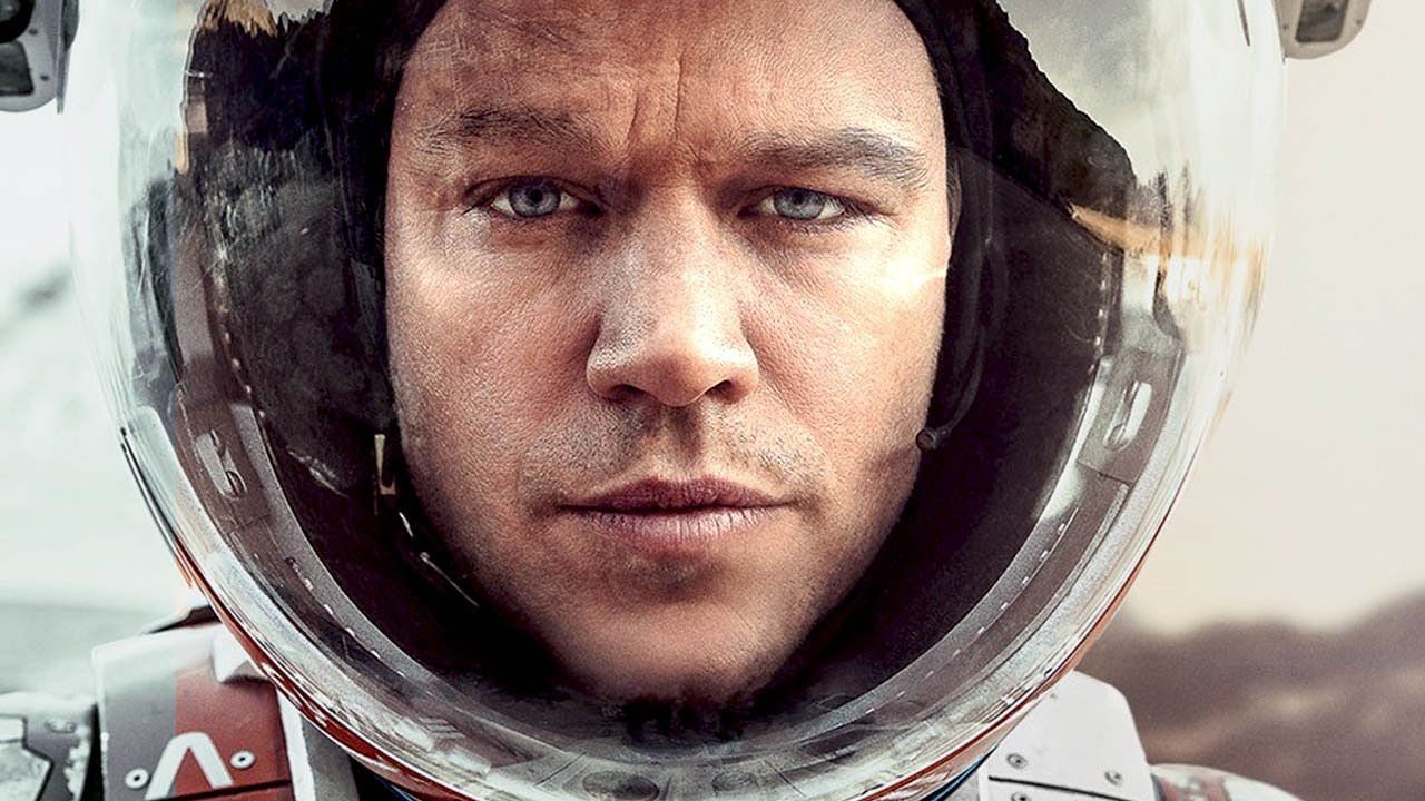 matt damon martian trailer lands well 2015