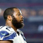 michael bennett holding out on seahawks 2015