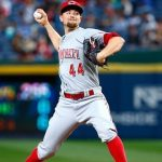 mike leake national league loser mlb week 8