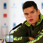 milos raonic loser of french open 2015