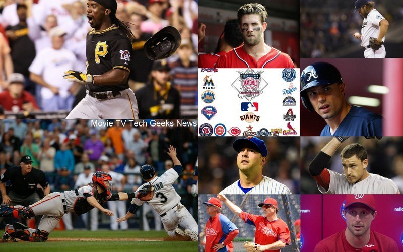 national league week 10 winners losers 2015 images