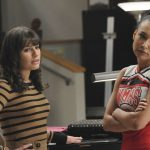 naya rivera writing tell all glee book on lea michele 2015 gossip