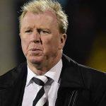 Steve McClaren Close Up 2015