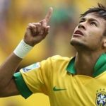 Why Neymar received a four match international ban