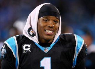 nfl bloopers cam newton worst mistakes 2015