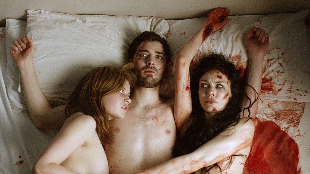 Threesome Adult Movies 42