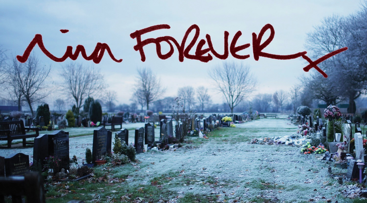 nina forever movie poster images 2015