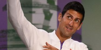 novak djokovic eyeing wimbledon title entering round two 2015