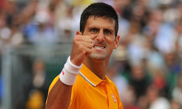 novak djokovic has easier start for wimbledon tennis 2015 images
