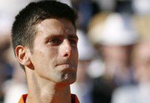 novak djokovic not letting wawrinka loss slow him down 2015