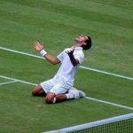 Wimbledon 2015 Betting Odds