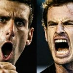 Novak Djokovic vs Andy Murray Part 2: 2015 French Open Roland Garros