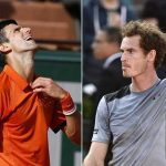 Unstoppable Novak Djokovic vs Andy Murray: 2015 French Open