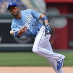 omar infante royals biggest losers american league mlb 2015