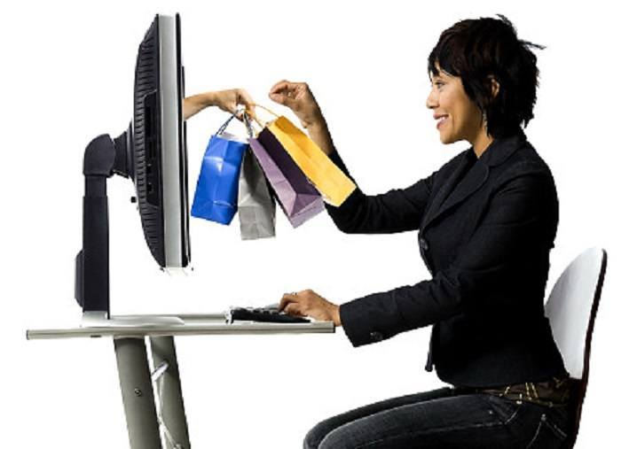 online commerical shopping 2015