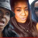 pat houston bobbi kristina brown