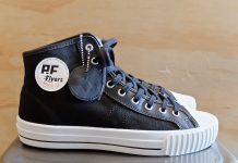 pf flyers made in usa center hi black 2015