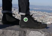 pf flyers out hiking movie tv tech geeks
