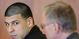 prosecutors say aaron hernandez life threatened 2015