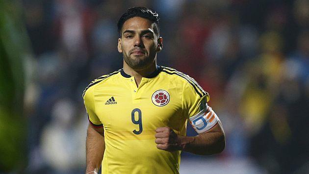 radamel falcao transfer rumors chelsea soccer 2015
