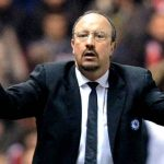 rafa benitez new real madrid soccer manager 2015