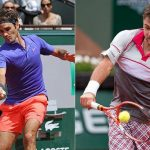 Federer & Kei Nishikori Out, Nadal & Djokovic Next: 2015 French Open