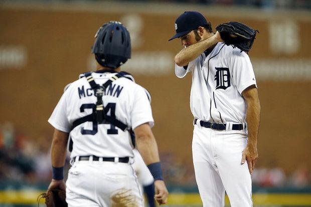 shane greene american league tigers mlb loser 2015