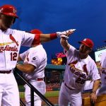 Week 9 National League MLB: Cardinals Stay On Top
