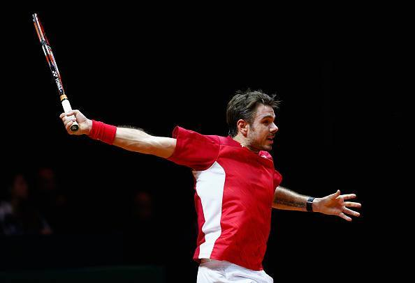 stan wawrinka 2015 french open