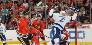 stanley cup betting odds chicago blackhawks vs lightning 2015 nhl