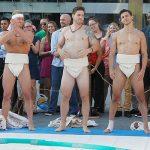 sumo hot guys for kaitlyn bachelorette 2015 season 11