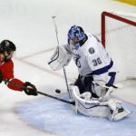 Blackhawks Charge Up Lightning Lead: 2015 Stanley Cup Finals