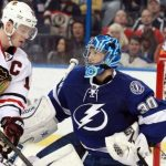 Tampa Bay Lighting Tie Up Blackhawks: Game 2 Stanley Cup Finals