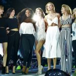 taylor swift hyde park show 2015 gossip