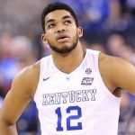 Timberwolves Make Karl-Anthony Towns Top NBA Draft Pick