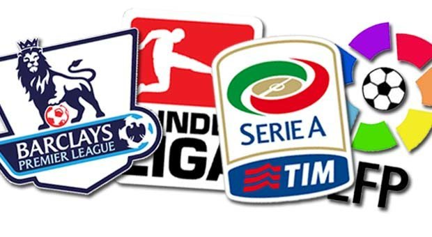 top 5 european leagues 2015 imagestop 5 european leagues 2015 images