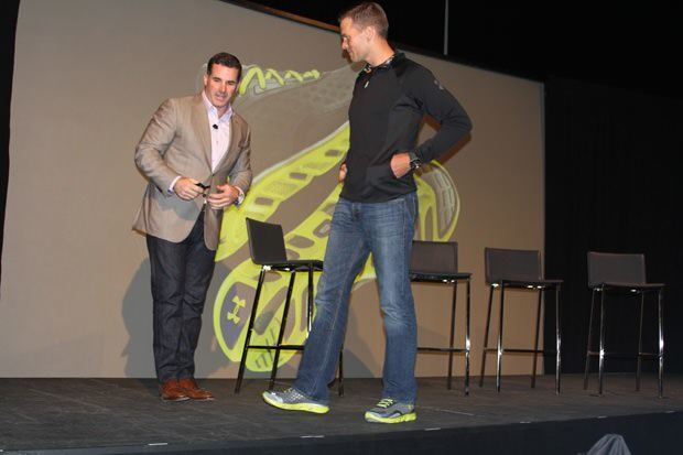 under armour kevin plank supports tom brady deflategate 2015