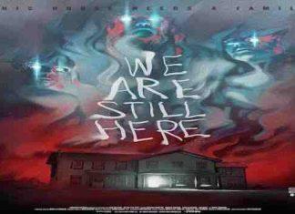 we are still movie trailer 2015