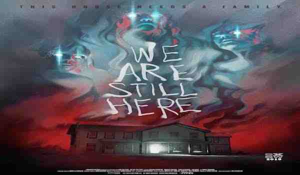 we are still movie trailer 2015