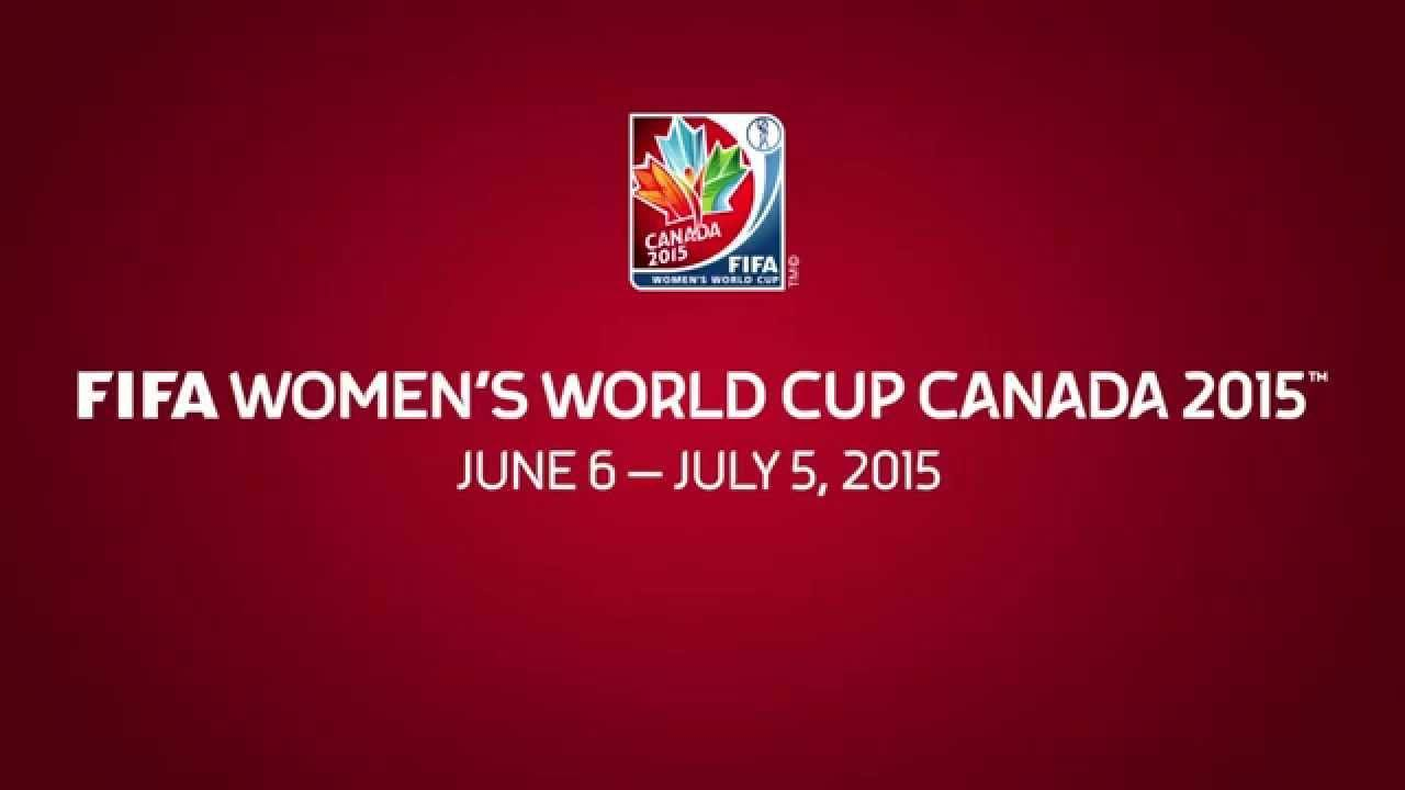 why should be watching womens fifa cup 2015