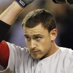 Will Middlebrooks padres national league losers week 10 mlb
