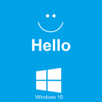 windows 10 hello security