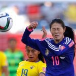womens fifa world cup 2015